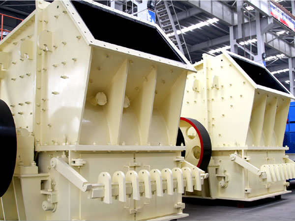 砂石料破碎机厂家为您推荐合适的碎石设备