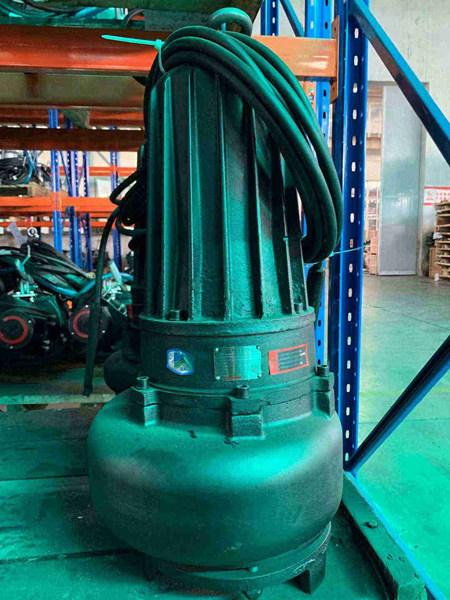 蓝深AS55-4CB排污泵
