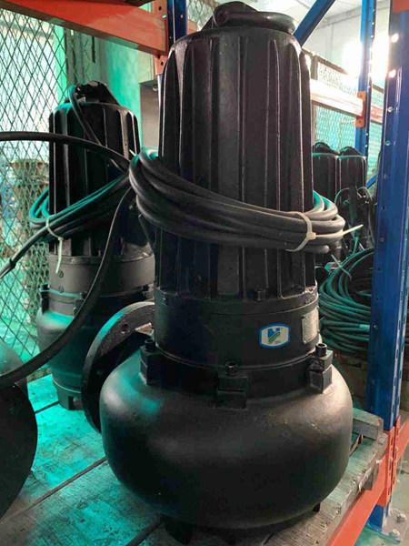 蓝深AS75-4CB排污泵