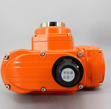 电动防爆潜水执行器