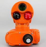 电动防爆智能执行器
