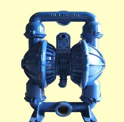 厂家直供 E-P80 新型 E型 气动隔膜泵 性能比拟 英格索兰 威尔顿