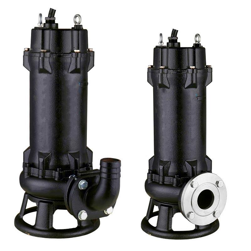 JYWQ排污泵污水泵潜水泵切割泵QY油浸泵