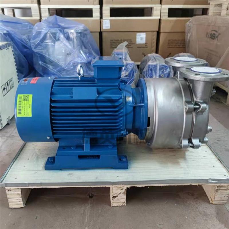 LEMA425 A4 AAE OB 0德国进口斯特林真空泵