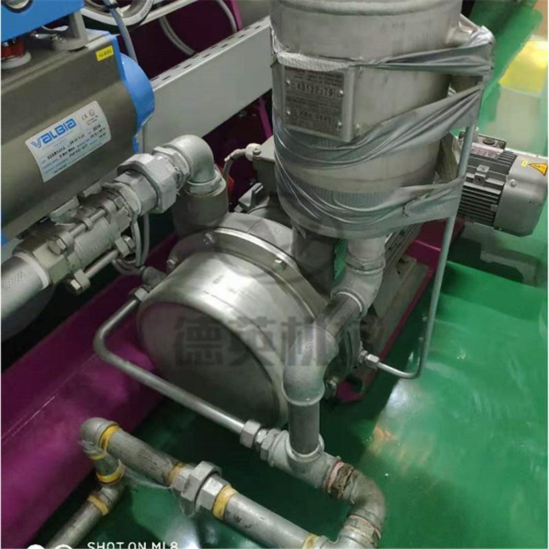 LEMB161 96 B3N OA 7德国进口斯特林真空泵
