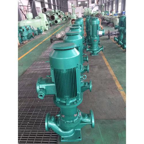 心泉 HGBW系列滑片式管道油泵汽油泵