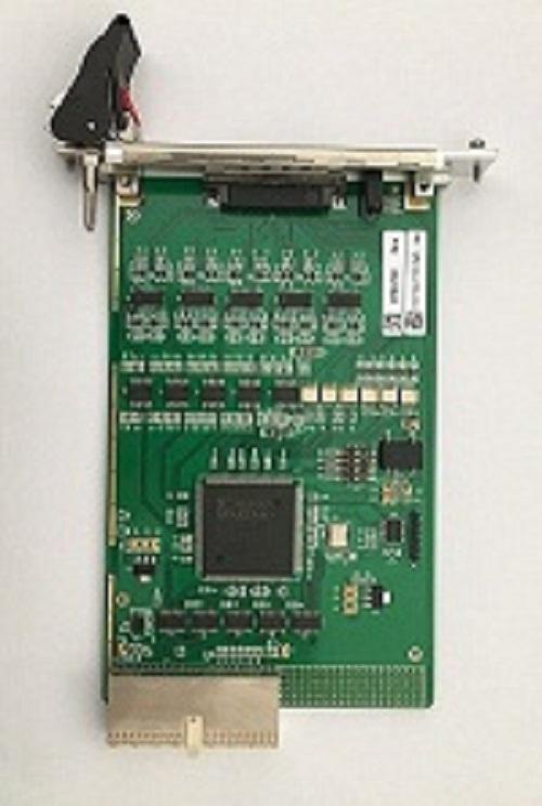 CPCI-QU-216A正交解码计数器卡