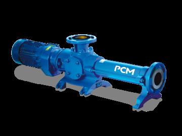 PCM POMPES螺杆泵