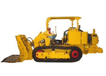 全液压侧卸式装岩机  矿用全液压装岩机 ZCY-45型液压侧卸式装岩机