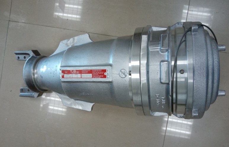 Tjb高压插座电缆耦合器SFG-FH