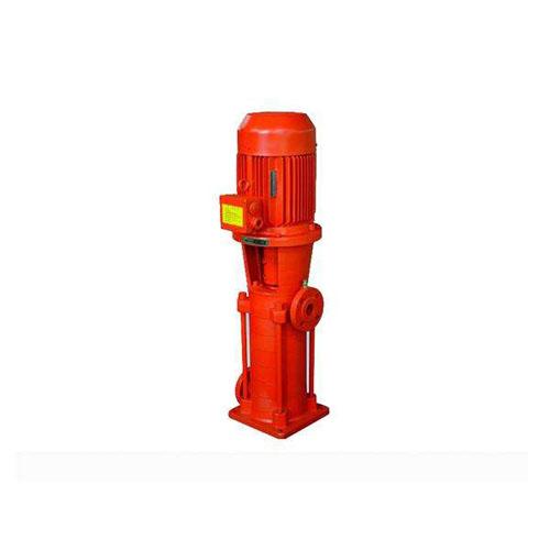 心泉 XBD-L(I)型立式多级消防泵