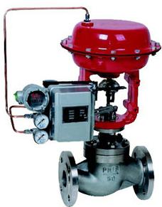 气动铸钢调节阀ZJHP-16C-DN50
