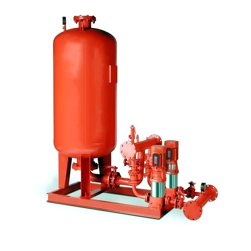 ZW(L)1000*1.0型消防稳压给水设备 单级与多级稳压泵
