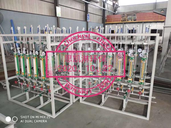 浙江附件脱硝模块PLC在线自动控制系统模块