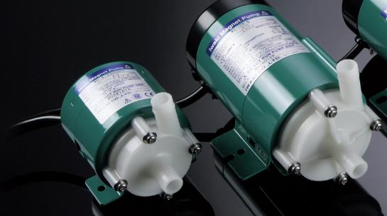 IWAKI 易威奇MD系列磁力泵医疗设备专用泵