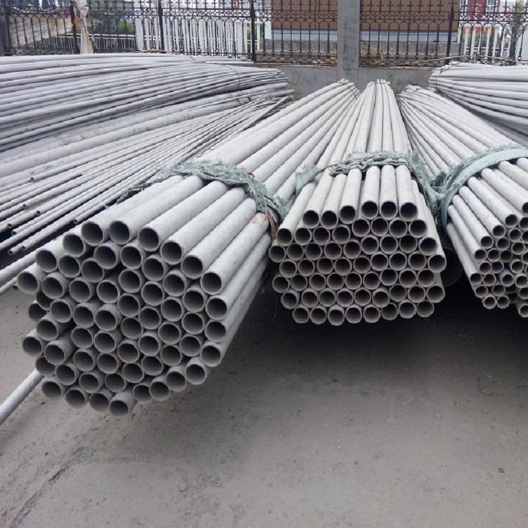 321热轧不锈钢管 工业无缝管 送货到厂