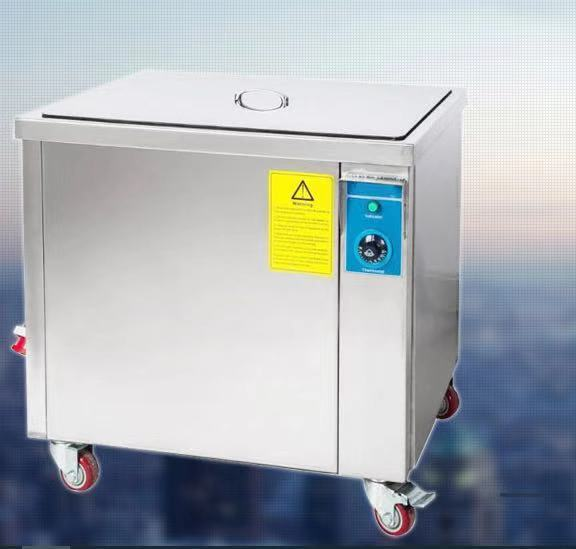 东莞华达单槽/多槽超声波清洗机