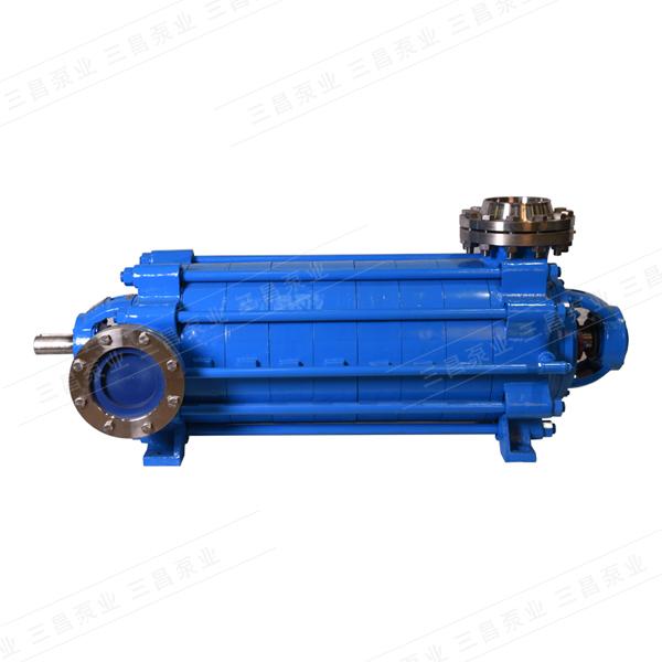 鄂州100DF16×4不锈钢多级泵,三昌选型报价
