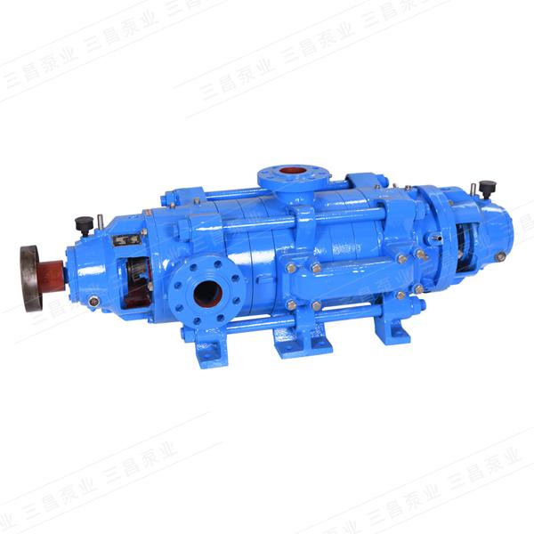 大连MDP自平衡矿用多级离心泵厂家选型报价
