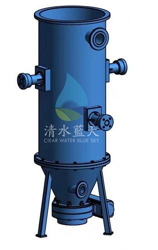 电化学循环水自动除垢 电化学冷却循环水处理 电化学除垢装置