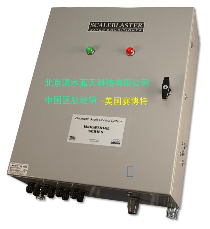高效扫频装置电子除垢仪 高效扫频水处理器