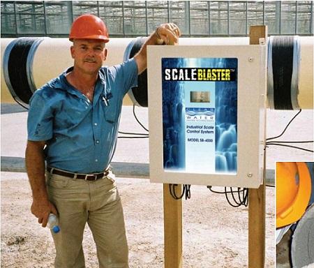 电磁悬浮水净化装置 电磁悬浮水处理器