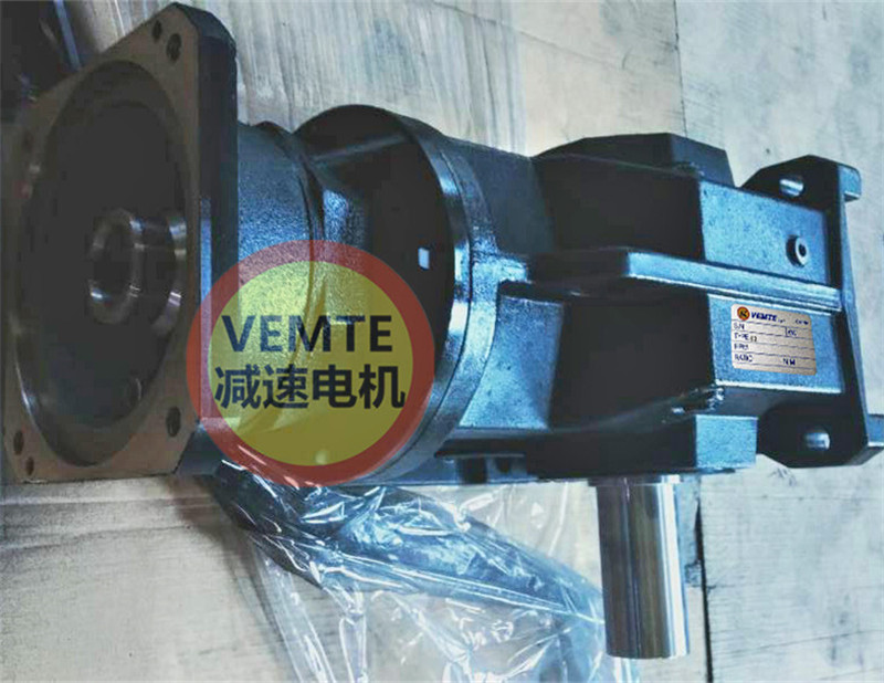 KAF87RF57DRE63M4螺旋锥齿轮减速机带0.37KW电机
