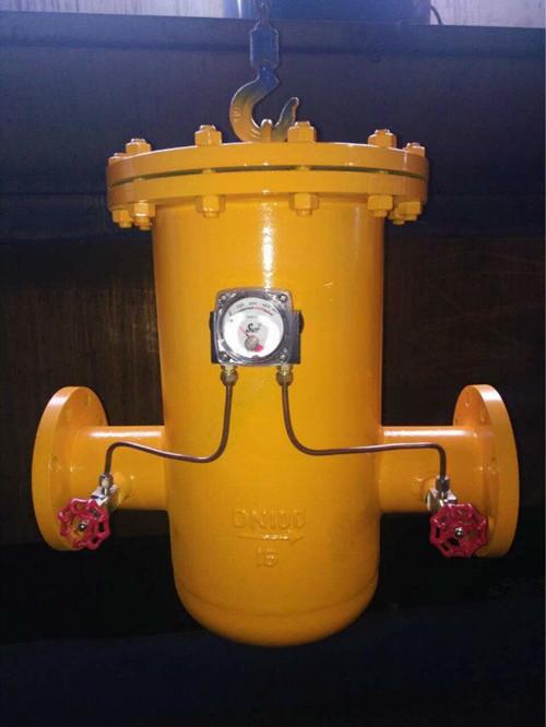 RGL燃气过滤器