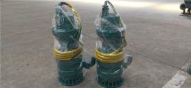 55KW 厂家直销潜水排沙泵