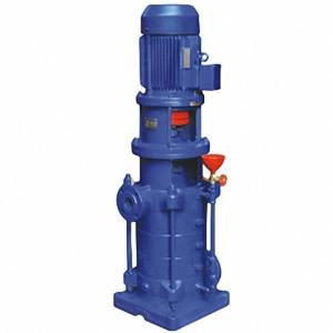 LG型立式多级离心泵