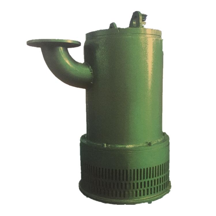 45KW矿用排沙泵防爆电泵