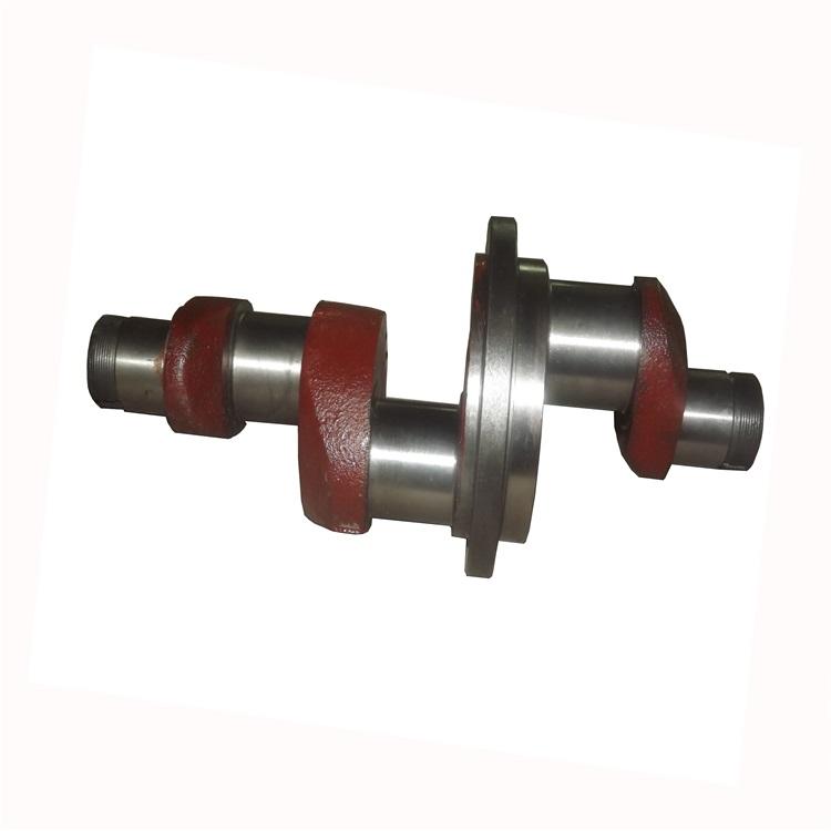 活塞式BW160泥浆泵曲轴 钻探泥浆泵皮碗 泵头