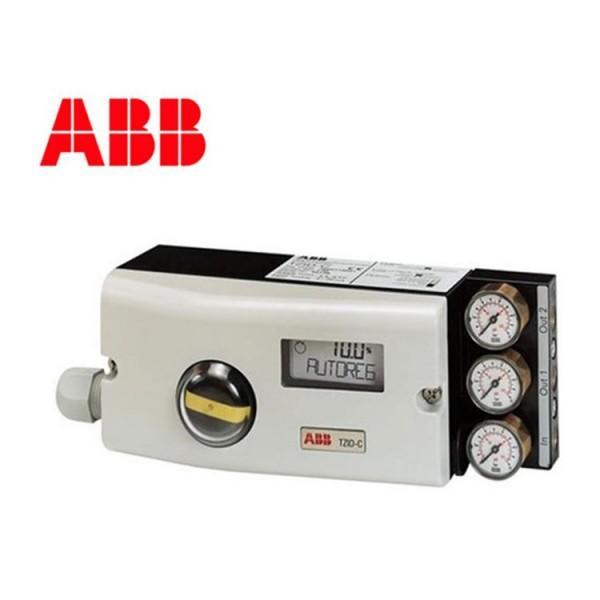 无锡ABB阀门定位器TZID-C V18345-1010121001