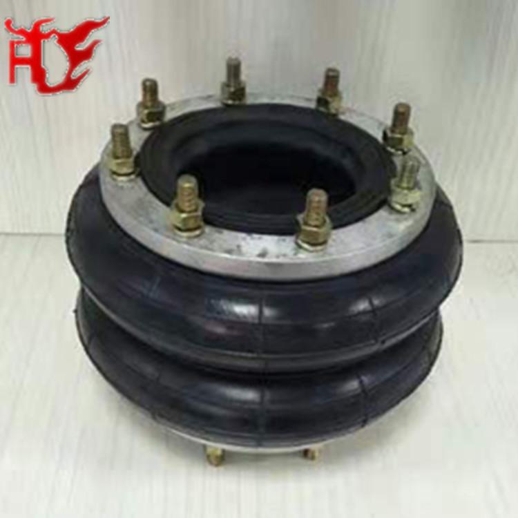 HF230-310-2 橡胶空气弹簧 宏达振动设备配件