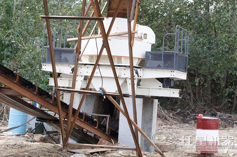 铁矿石破碎机价格,成套设备方案推荐M3