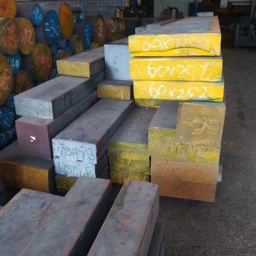 40Cr中碳调质合金钢