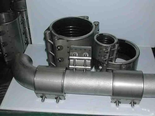 多功能管道修补器-重庆不锈钢管道连接器