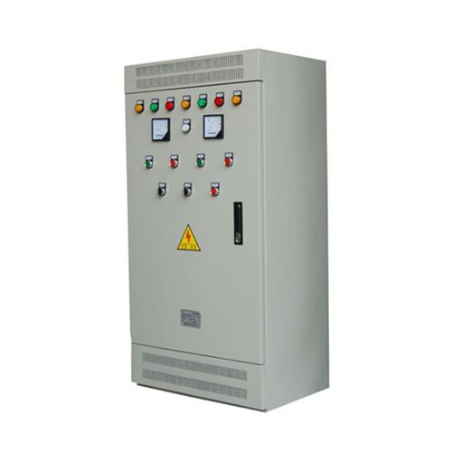 TPB全自动变频调速控制柜-矾泉水泵