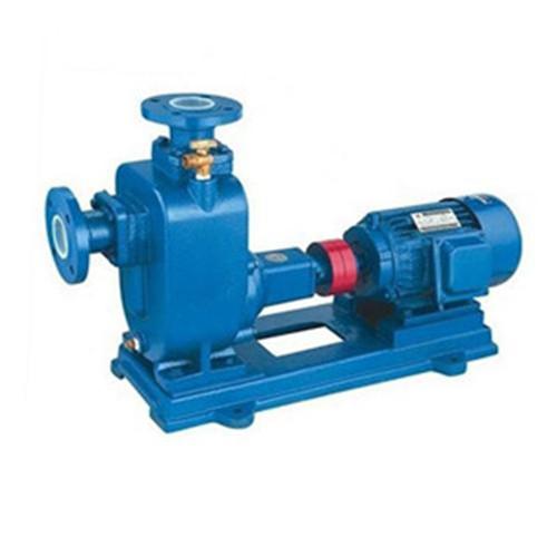 ZX清水自吸泵-矾泉水泵