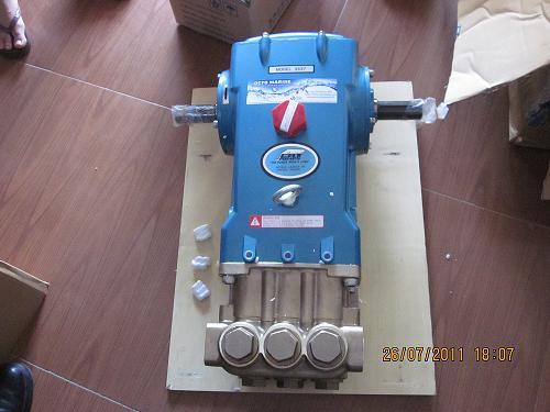 CATPUMPS 3537泵配套泵组