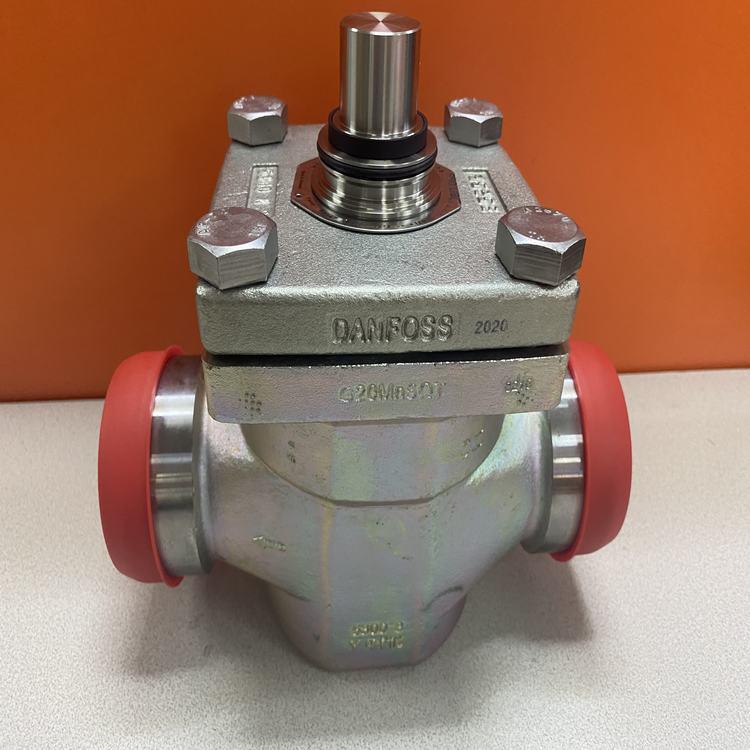丹弗斯ICM65-A-027H6010电操作阀