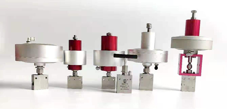 气动/手动针阀 超高压截止阀 100-400MPa不锈钢针型阀