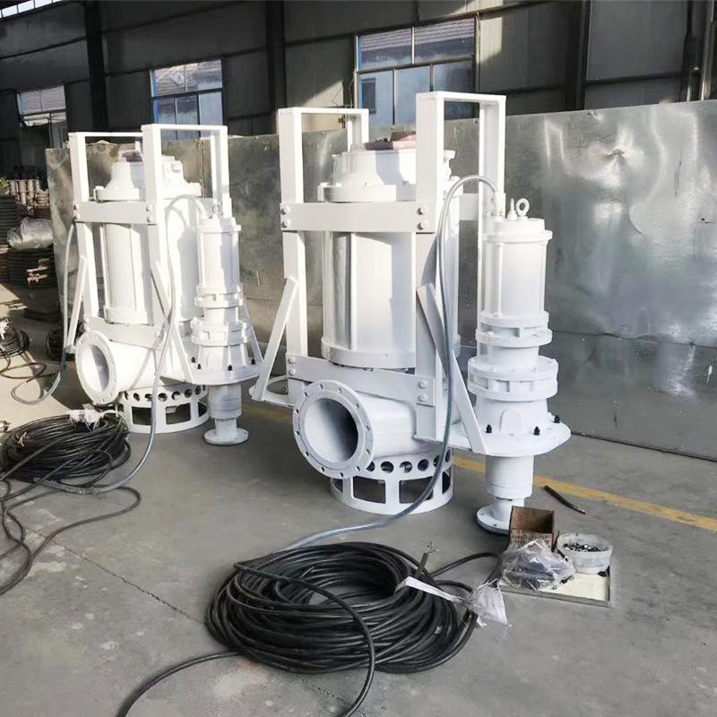 电动抽砂泵选型基本要点