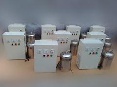 水箱自洁消毒器WTS-2B