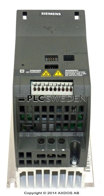 西门子6SE7090-0XX84-0AB0主板的用处