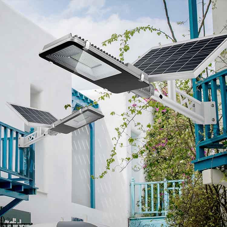 贵州地区可用 太阳能路灯