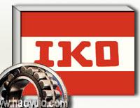 日本IKO进口轴承:深沟球轴承+调心球轴承+调心滚子轴承[现货.假一罚十]