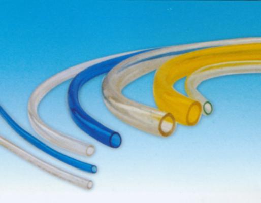 供应pvc透明管