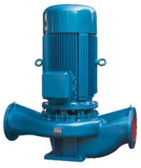 ISG型立式管道清水离心泵