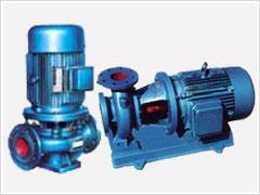 管道泵ISZ系列